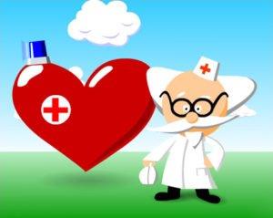 Доктор с сердцем