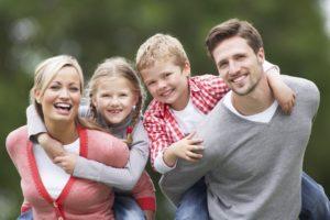 1 июня всемирный день родителей
