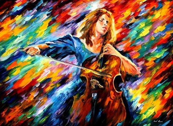Музыка в нас