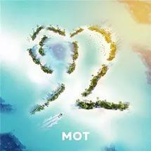 92 дня Мот