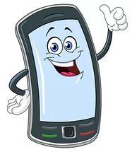 Веселый телефон