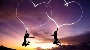 Два сердца в небе