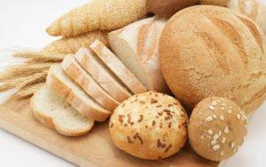 Картинка хлебобулочные изделия