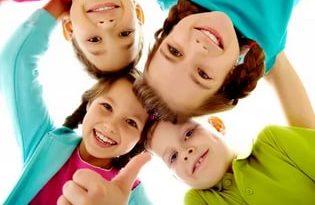 улыбка детей картинка