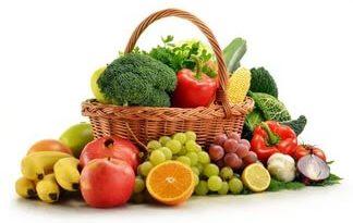 овощи и фрукты картинки для детей