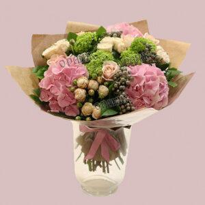 цветы в Питере