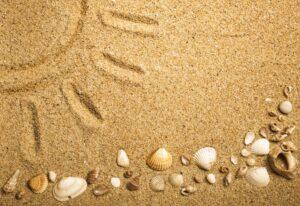 картинка песок