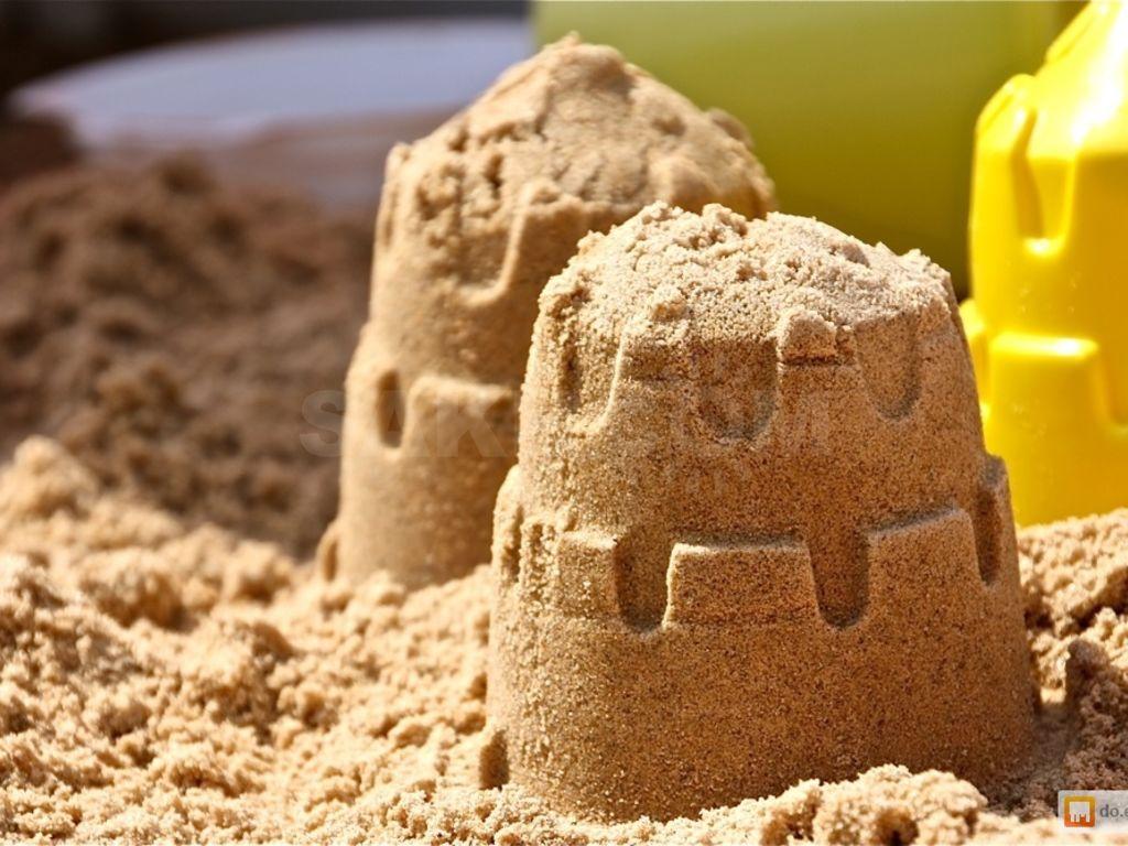 песочная башня