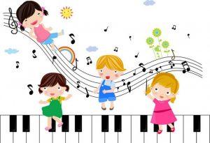 музыкальная разминка