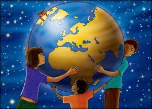 викторина день мира